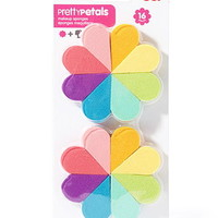 DCI Pretty Petal Makeup Sponges