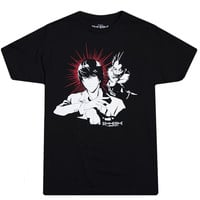 DEATH NOTE CONTRAST TEE