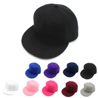 Star Hip-hop Korean Ladies Hats [4917719364]