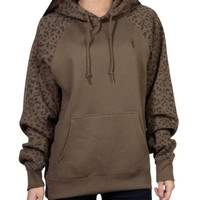 Obey - Women's Highland Hoodie