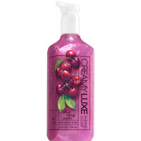 BLACK CHERRY MERLOTCreamy Luxe Hand Soap