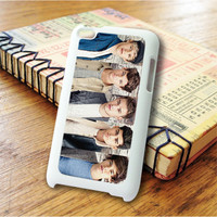 1d One Direction Idol Star iPod Touch 4 Case