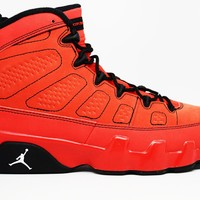 KUYOU Air Jordan 9 Retro Motorboat Jones