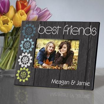 Friendship Frames - BFF Nature