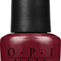 OPI Nail Lacquer - Lost on Lombard 0.5 oz - #NLF59