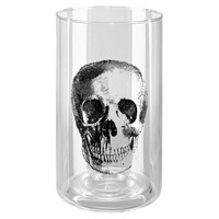 Assorted Bat/Spider/Skull Hurricane Glass By Ashland®
