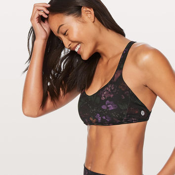 Free To Be Zen Bra | Women's Sport Bras | lululemon athletica