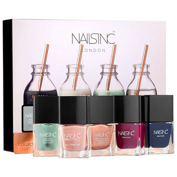 NAILS INC. Nail Fuel Polish Collection - JCPenney