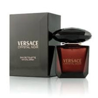 Crystal Noir Perfume By Versace For Women