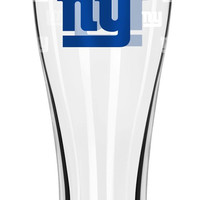 New York Giants Shot Glass - Mini Pilsner