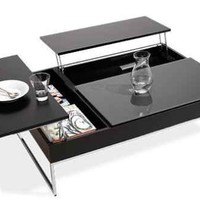 Modern coffee table - Contemporary coffee tables - BoConcept