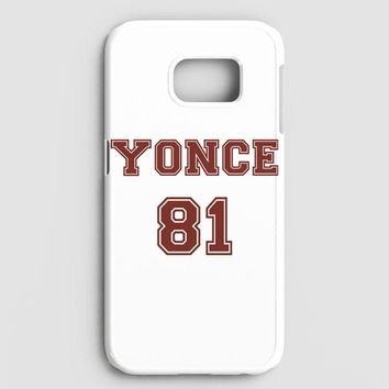 Beyonce Shirt Yonce Shirt Be Yonce 81 Samsung Galaxy Note 8 Case