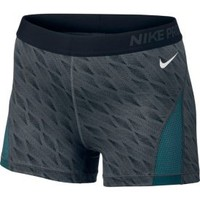 Nike Women's 3'' Pro Hypercool Cascade Printed Compression Shorts| DICK'S Sporting Goods
