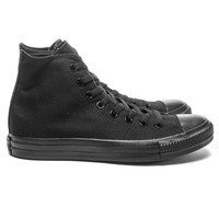 Converse - Chuck Taylor All Star High Monotone (Black)