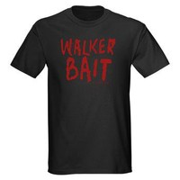 Walker Bait T-Shirt> Walker Bait> The Walking Dead T-Shirts from Gold Label