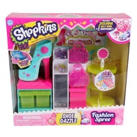 Shopkins™ Theme Playsets - Season 3 - Shoe Dazzle
