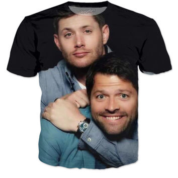 Supernatural Cuties