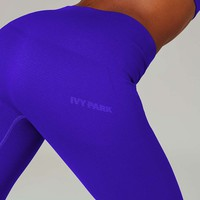 Seamless Capri Leggings by Ivy Park - Topshop