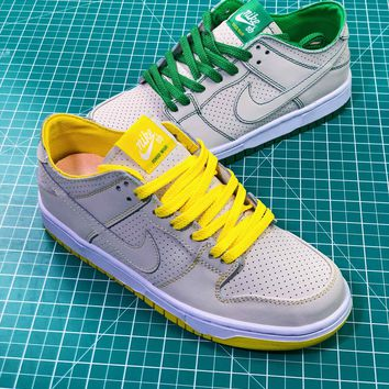 2018 Fifa World Cup Nike Sb Dunk Low Sneakers - Best Online Sale