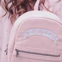 Babydoll Backpack from MILK CLUB