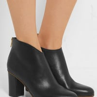 ATP Atelier - Farah leather ankle boots
