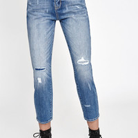 PacSun Skinny Straight Jeans at PacSun.com