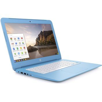 "HP 14-ak030nr 14"" Chromebook"