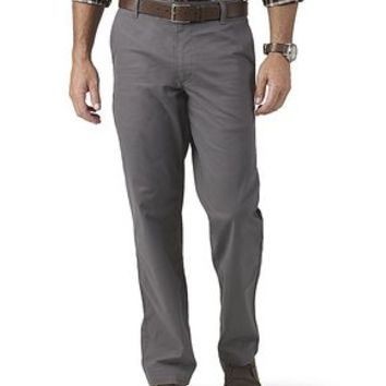 Dockers Big & Tall Pacific On-The-Go - Hurricane - Men's