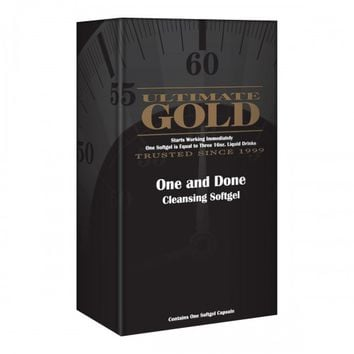 Ultimate Gold One & Done – USA's Largest Smoke Shop | Smoking Accessories