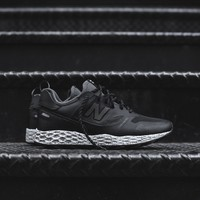 New Balance Trailbuster - Black / Grey