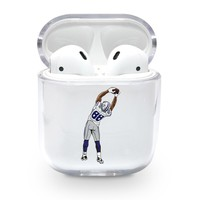 Dez Bryant Cowboys Airpods Case