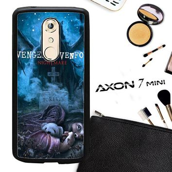 Avenged Sevenfold Rip Z0124 ZTE AXON 7 Mini Case