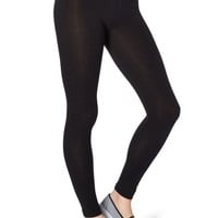 Black Essential Legging | Leggings | rue21