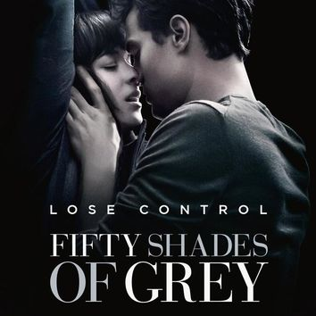 Fifty Shades of Grey 50 Fifty Shades Movie poster 11inx17in Poster