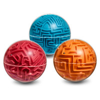 A-Maze-Ball Maze Game