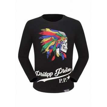 ONETOW Boys & Men PHILIPP PLEIN Top Sweater Pullover