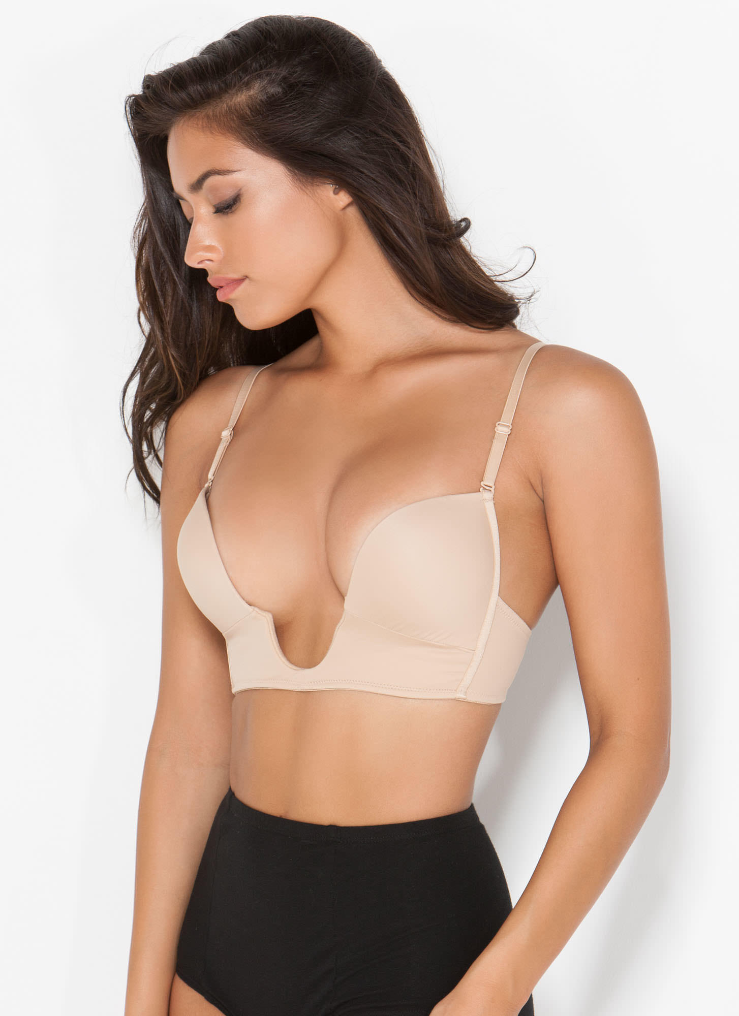 Deep V Plunging Bra Gojane Com From Gojane Other