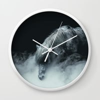 Things change Wall Clock by happymelvin