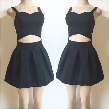Two Piece Dress