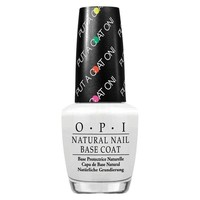 OPI Nail Lacquer - Put A Coat On! Base Coat 0.5 oz  - #NTN01