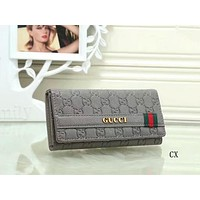 GUCCI lady light bag F-LLBPFSH Gray