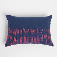 Magical Thinking Stitch Pillow