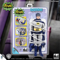 Batman Heroes in Peril Batman Classic TV Series Series 1 Action Figure
