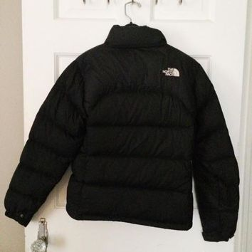 North Face Down Puffer Jacket (The North Face)