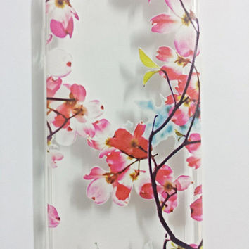 iPhone 6 Case - Floral - Japanese Cherry Blossom