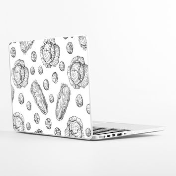 Greens Greens Greens Laptop Skin