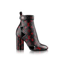 Products by Louis Vuitton: NEW REVIVAL ANKLE BOOT