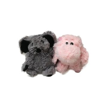 Animals Matter® Dura-Play Plush Toy
