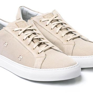 The Royale x Orley - Tan Canvas