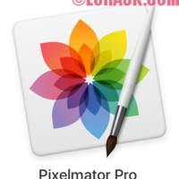 Pixelmator Pro 3.6 Cracked For Mac OS X Free Download